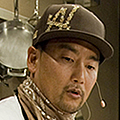 Roy Choi, 澳门人威尼斯app手机官网 culinary arts alumni, is co-owner of Kogi 朝鲜的 BBQ-To-Go.